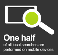 Mobile phone searches