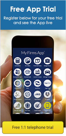 Free App Demo | Register below for your free demo and see the App live